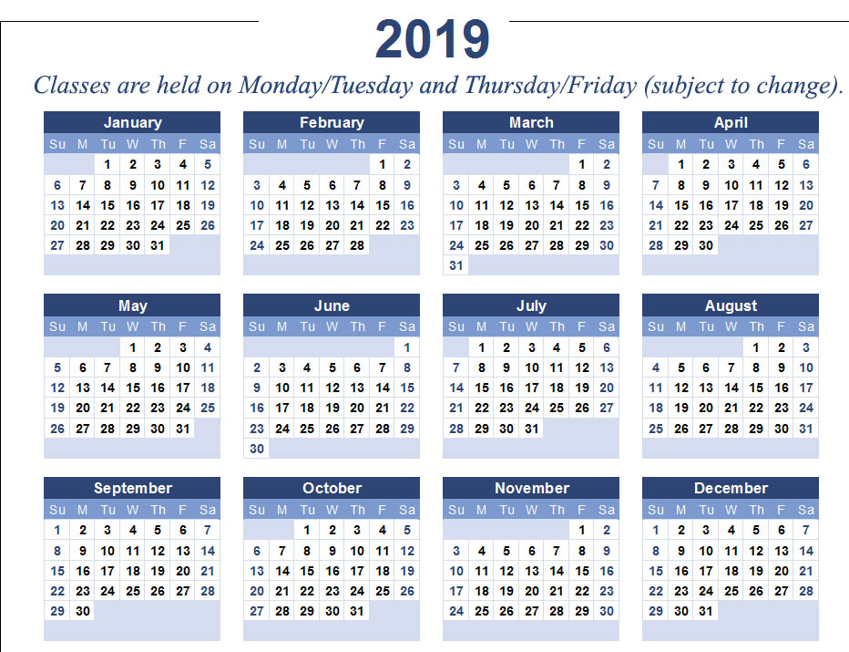osha-training-calendar